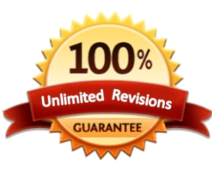 Free Unlimited Revisions